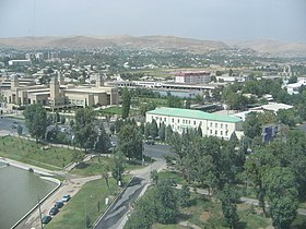 A view of Dushanbe, Tajikistan.jpg