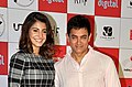 Aamir Khan & Anushka Sharma launch 'PK' mobile game.jpg
