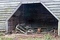 Abandoned plantation near Wakefield VA 17 (39758510820).jpg