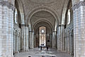Abbaye Fontevraud - Interieur Eglise Abbatiale.jpg