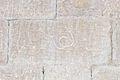 Abbaye Notre-Dame de Sénanque marque de tacheron 03.jpg
