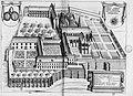 Abbaye Saint-Jean-Baptiste de Laon dans Monasticon Gallicanum.jpg