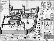 Abbaye De La Chaise Dieu Wikipedia