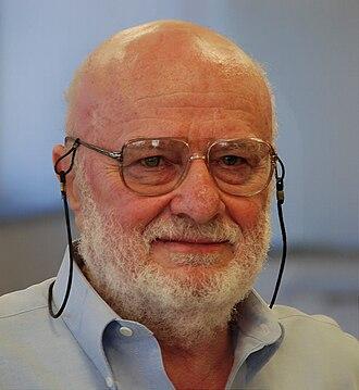 Abraham Lempel - Abraham Lempel in 2007