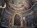 Abside cathédrale San Lorenzo de Tivoli.JPG