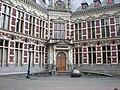 Academiegebouw (Rectorat de l'Université d'Utrecht).JPG