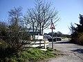 Access to Linn Moor Home - geograph.org.uk - 1246069.jpg