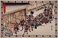 Act XI Second Episode- Ronin Breaking into the Inner Building of Moronao's Castle LACMA M.66.35.57.jpg