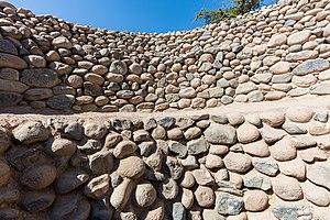 Cantalloc Aqueducts - Image: Acueductos subterráneos de Cantalloc, Nazca, Perú, 2015 07 29, DD 03
