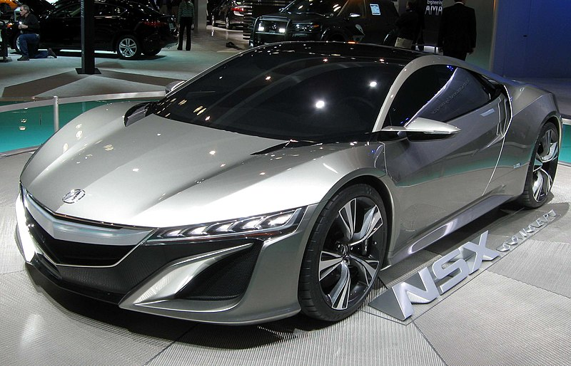 file acura nsx concept 2012 nyias jpg wikimedia commons. Black Bedroom Furniture Sets. Home Design Ideas