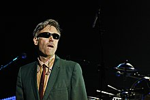 Yauch performing in 2007