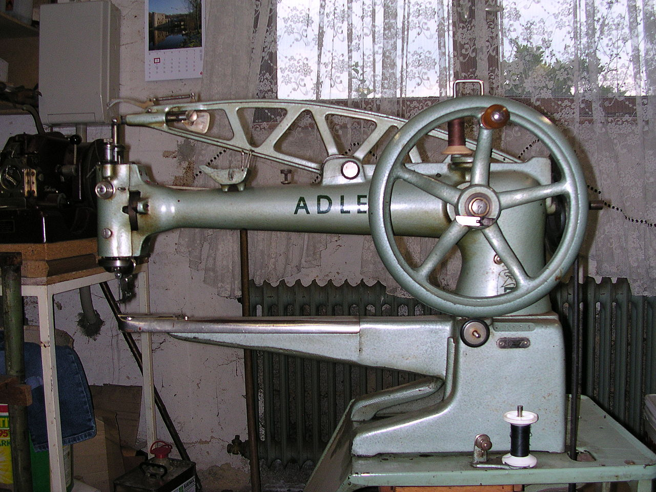 Shoe Repair Machine For Sale Johannesburg