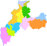 Administrative Division Zhaotong.png