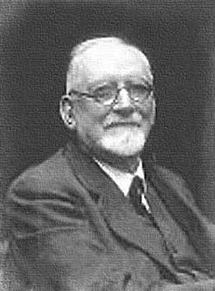 Adolfo Venturi Italian art historian