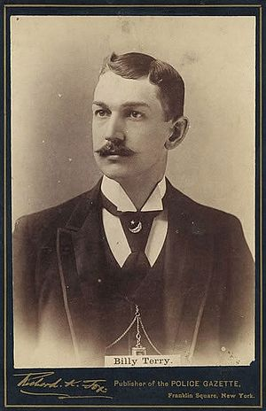 Adonis Terry - Image: Adonis Terry 1889
