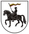 Adutiškis coat of arms