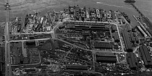 Aerial view of Federal Shipbuilding and Dry Dock Company 03, Kearny NJ (USA) 1945.jpg