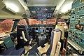 Aeroflot Ilyushin Il-96-300 cockpit Petrov.jpg