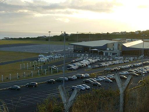 Aeropuerto Juan Pablo II - Balice