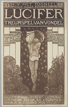 Lucifer Toneelstuk Wikipedia