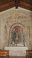 Affreschi Cappella San Giovanni Satriano di lucania.JPG