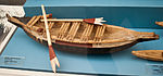 Africa, West Coast, boat, model in the Vatican Museums.jpg