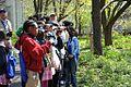 After the contest, Philadelphia school students take part in an educational birdwalk with local Audubon birders on Tinicum marsh. (5686744221).jpg