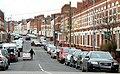 Agincourt Avenue, Belfast (2) - geograph.org.uk - 1767633.jpg