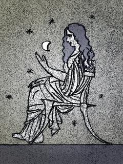 Aglaonice 2nd-century BC Greek female astronomer