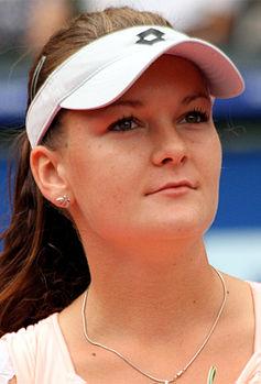 Agnieszka Radwanska (2011).jpg