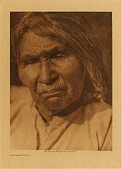 EDWARD SHERIFF CURTIS LE PHOTOGRAPHE DES AMÉRINDIENS 173px-Ahjumawi_Indian_woman