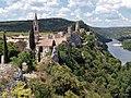 Aiguèze © by Besenbinder - panoramio.jpg