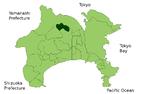 Aikawa in Kanagawa Prefecture.png