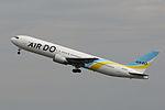 AirDo B767-300ER (JA98AD) (25977609581).jpg