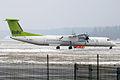 Air Baltic, YL-BAE, Bombardier Dash 8-402Q (16455229012).jpg