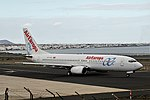 Air Europa EC-HJQ B737-800 Arrecife(7) - Copy (37778309906).jpg