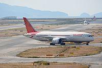 VT-ANL - B788 - Air India