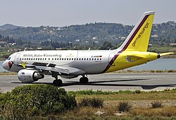 Airbus A319-112, Germanwings JP6338941.jpg