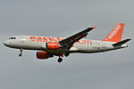 Airbus A320-200 easyJet (EZY) G-EZTL - MSN 4012 (10297491793).jpg