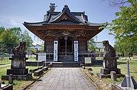 秋葉 神社