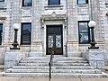 Alamance County Courthouse, Graham, NC (48950835392).jpg