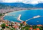 Alanya - Zbiór kamer - Turcja