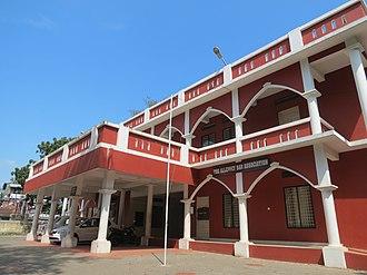 Alappuzha district - Alleppey Bar Association