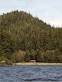 Alaska State Campers Cove Cabin 139.jpg