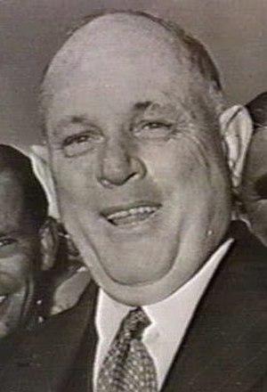 Deputy Premier of Victoria - Image: Albert Dunstan CROP