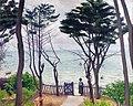 Albert Marquet, 1935 - Le jardin au Pilat.jpg