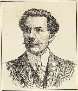Alberto de Oliveira - Image: Alberto de Oliveira (Iconográfico)