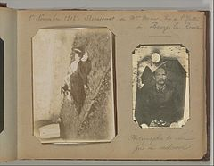 Album of Paris Crime Scenes - Attributed to Alphonse Bertillon. DP263663.jpg