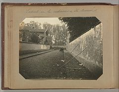 Album of Paris Crime Scenes - Attributed to Alphonse Bertillon. DP263664.jpg