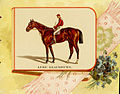 Album of celebrated American and English running horses (Plate 2) (6011940087).jpg